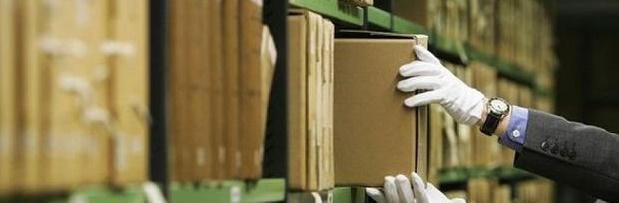 Архив уничтожение когда уничтожение доказательств по делу